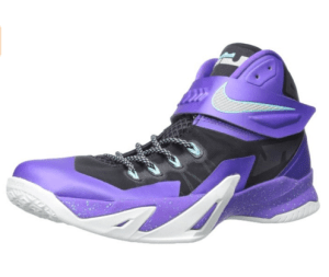 Best outdoor Basketball Shoe