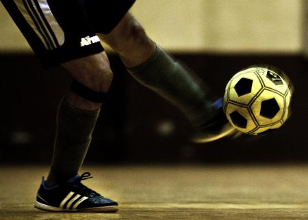 Best Indoor Soccer Shoes
