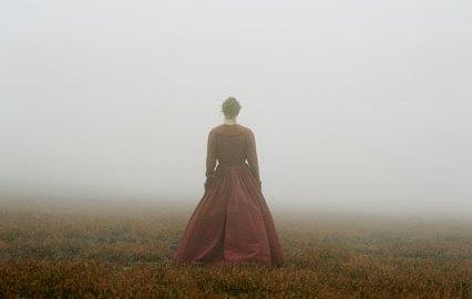 La niebla de Yorkshire, un protagonista más en el film de Arnold