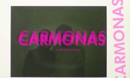 Carmonas