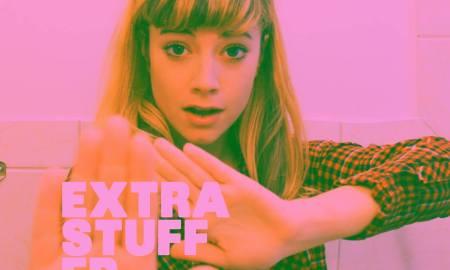 Extra Stuff, editado en vinilo