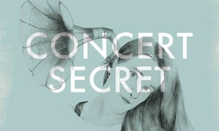 Concert Secret