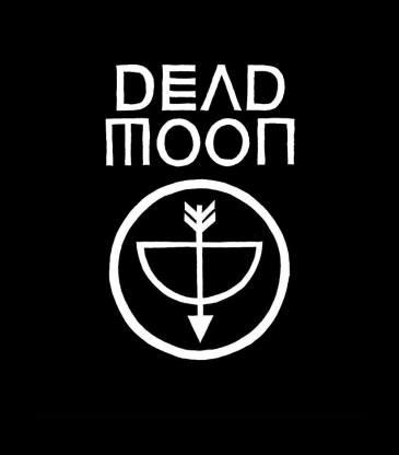 Dead Moon Records