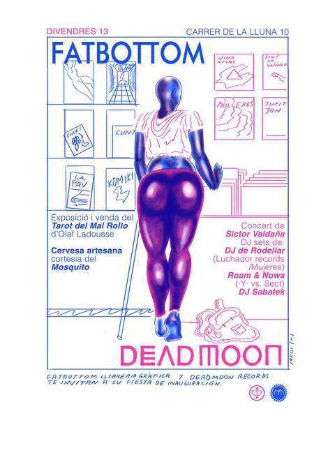 Dead Moon, de estreno el viernes