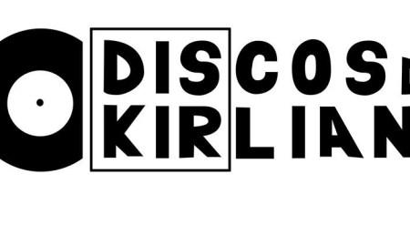 Discos de Kirlian, portada