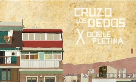 Doble_Pletina_Cruzo Los Dedos
