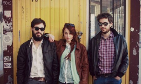 Ultra-Local Sessions Vol 1, con Her Little Donkey, The Saurs y Peachy Joke