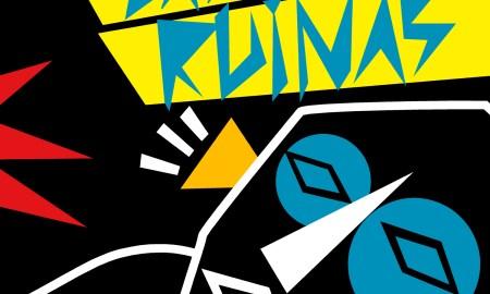 Portada de Las Ruinas, el doble cd editado por El Genio // Las Ruinas
