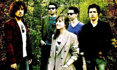 Imagen promocional de la banda // Mirémonos