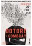 Cartel del concierto de Dotore + Combray de este jueves