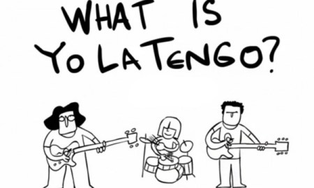 What Is Yo La Tengo