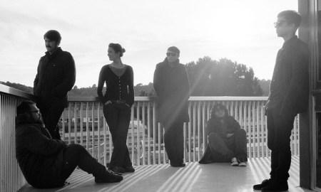 Anímic, en una imagen promocional // Fotografía de Inma Varendela para Anímic