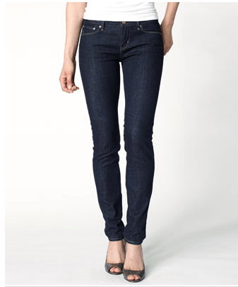 Levi's Modern Demi Curve Skinny Jean