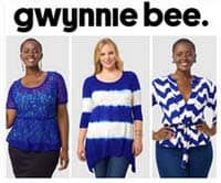 Gwynnie Bee - Plus Size Clothing Rental