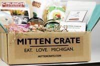Mitten Crate