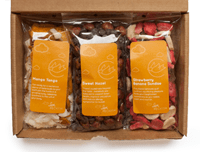 Peckish Snack Subscription Box