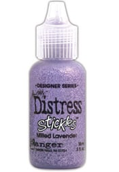 Glitter Glue - Stocking Stuffers for Women - FantabulouslyFrugal.com 2012 Holiday Gift Guide - #giftguide #stockingstuffers