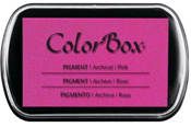 colorbox stamp pad - Stocking Stuffers for Women - FantabulouslyFrugal.com 2012 Holiday Gift Guide - #giftguide #stockingstuffers