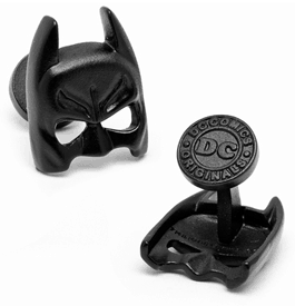 Batman Cuff Links