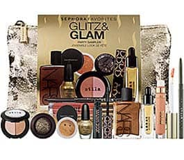 Glitz and Glam Party Sampler from Sephora
