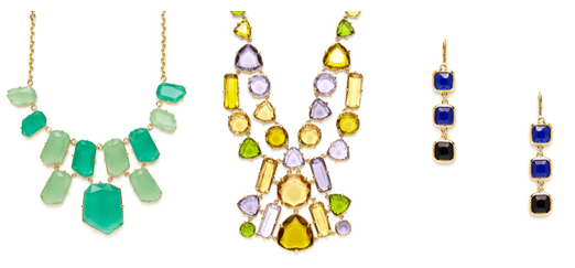 Kate Spade Jewelry Sale at Gilt