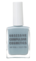 OCC nail polish - #giftguide #stockingstuffers