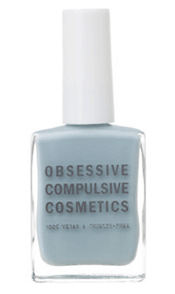 OCC nail polish - Stocking Stuffers for Women - FantabulouslyFrugal.com 2012 Holiday Gift Guide - #giftguide #stockingstuffers