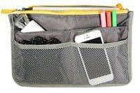Bag Insert Organizer   Stocking Stuffers for Women