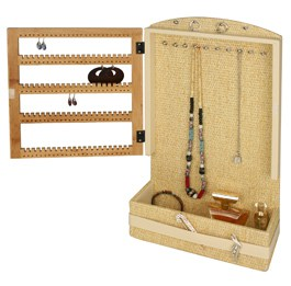 Jewelry Station from Great Useful Stuff