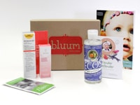 Bluum - Subscription Box for babies