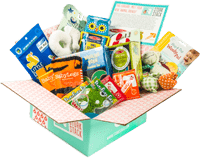 Stork Stack Subscription Box