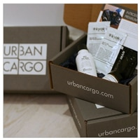 Urban Cargo Subscription Box for Men