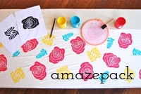 Amazepack Monthly Craft Box