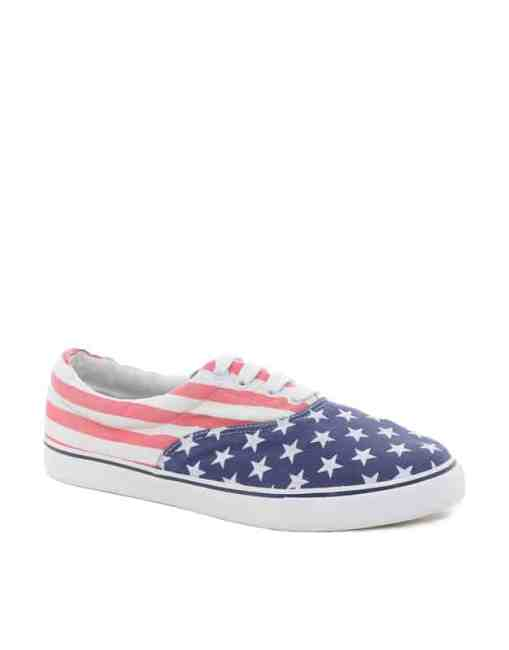 ASOS Stars and Stripes
