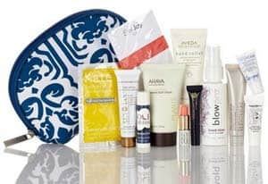 HauteLook Summer Beauty Bag
