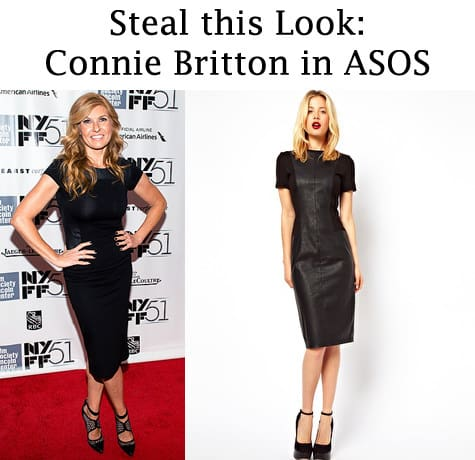 Steal this Look: Connie Britton in ASOS