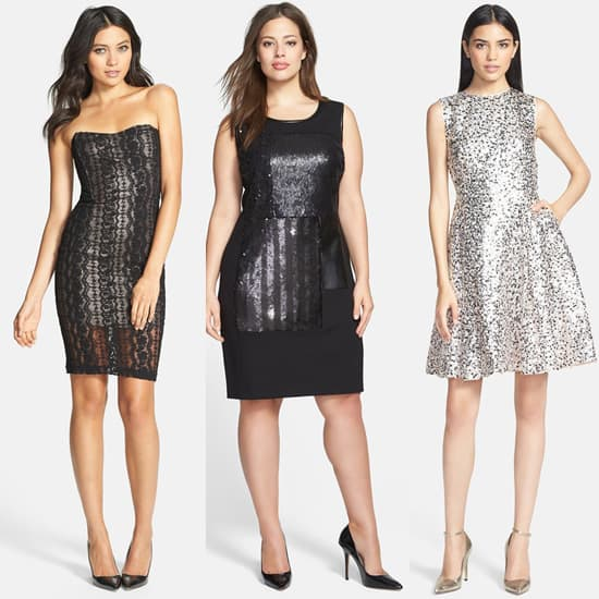 Holiday Dresses from Nordstrom Part 4