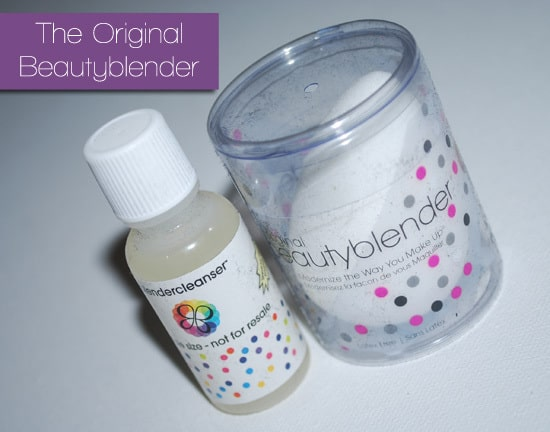 The Original Beautyblender