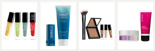 Julep Sale at Gilt