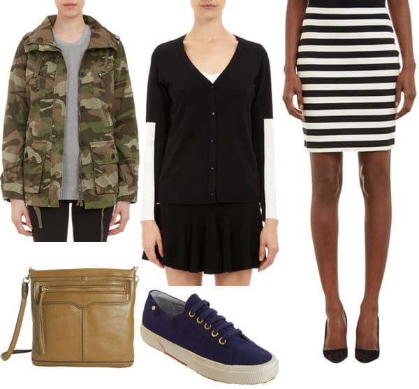 Barneys Warehouse Labor Day Sale
