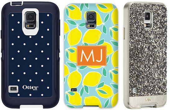 Samsung Galaxy S5 Cases 3