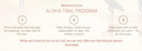 Aloha.com Health and Wellness