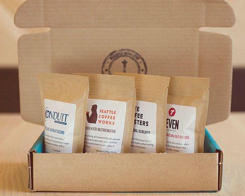 Discounted Bean Box Coffee Subscription
