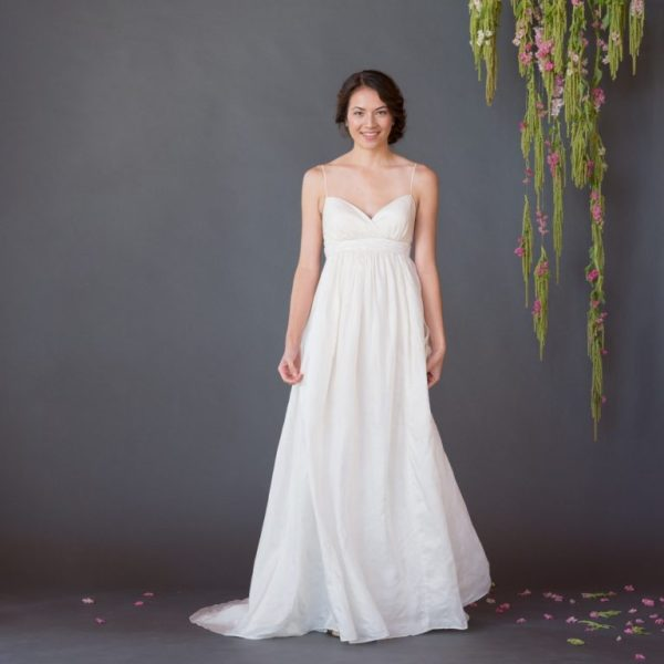The Eleanor Wedding Dress