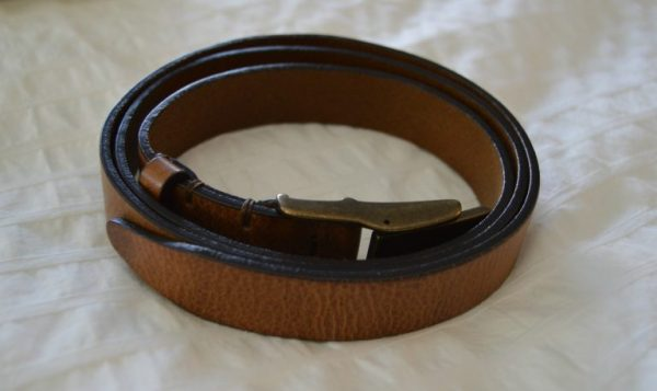 Bruno Cucunelli Belt