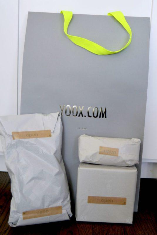 LUCKYOOX Gift Bag