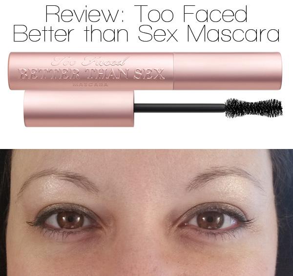 blog review faced better than mascara