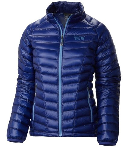 Mountain Hardwear Whisper Peak Down Jacket