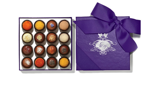 Vosges Discount via Gilt City
