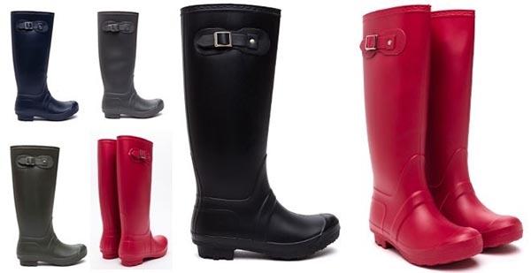 Colorful Rain Boots on Sale